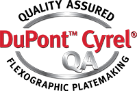 DuPont Cyrel QA Tradeshop Partner